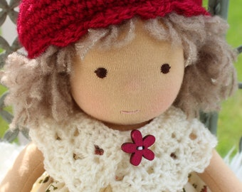 Mary Cleare Dolls