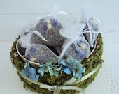 WEDDING LAVENDER Favors -...
