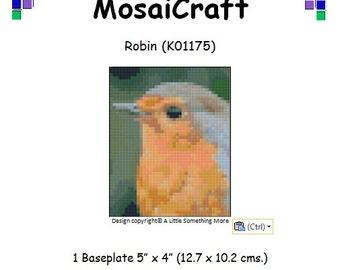Kit De Arte Mosaico mosaicraft píxel Craft /'Arco Iris Space Invaders/'s pixelhobby