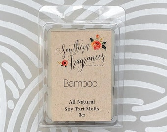Bamboo Soy Tart Melt