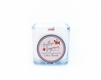 Winter Collection Jars