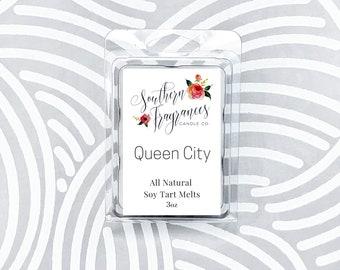 Queen City Soy Tart Melt