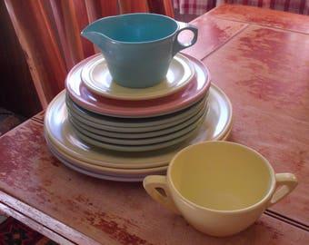 Popular items for texas dinnerware & Texas dinnerware   Etsy