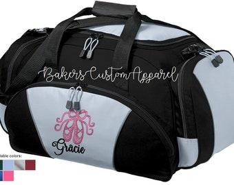 668a4d7b27e7 Tap dance bag