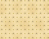Kim Diehl Butter Churn Basics Beige Star Swirls With A Hint Of Navy and Green, Henry Glass Fabrics by the Yard 6557 44
