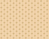 Kim Diehl Butter Churn Basics Beige Striped Four Patch, Henry Glass Fabrics by the Yard 6288 44