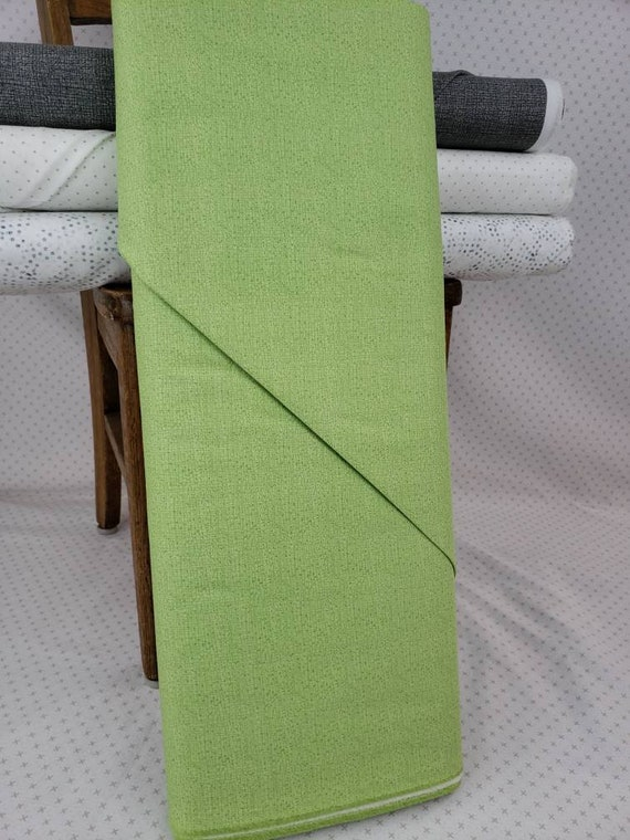 Meadow Green Solana Thatched by Robin Pickens for Moda Fabric by the Yard 48626 134