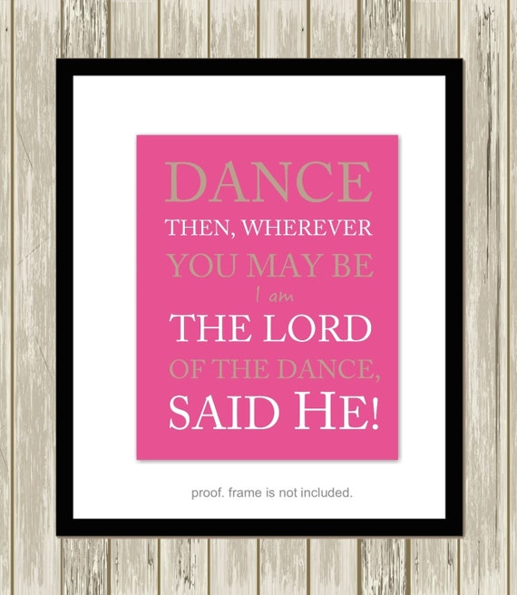 dance quotes dance motivational art christian quote art etsy