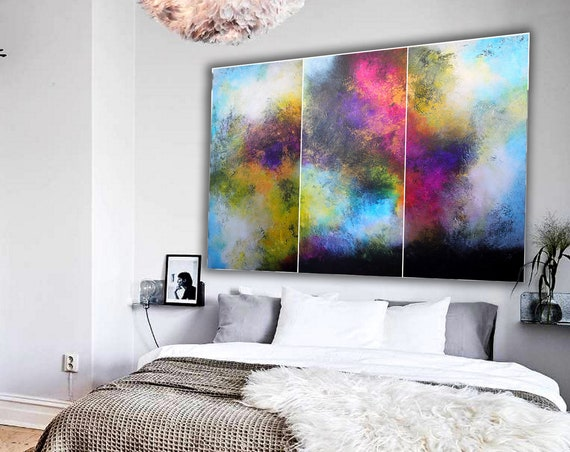 large abstract painting . large painting on canvas . art painting . abstract painting . abstract wall art . large abstract . abstract