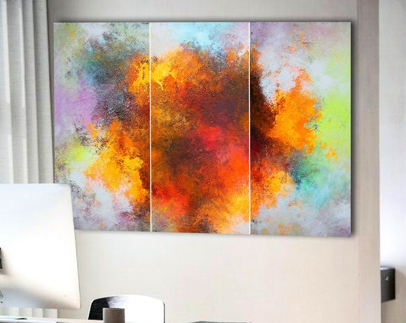 XXLarge abstract painting . Contemporary ART. Modern, original, wall art. abstract art. modern painting. original painting. modern abstract