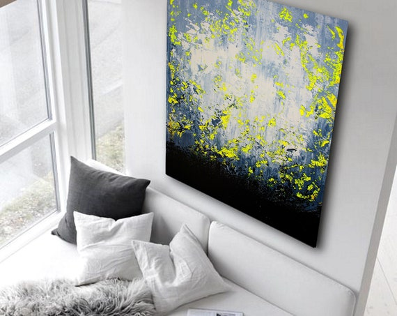 Abstract Painting , abstract painting, Acrylic painting, Wall Decor, acrylic. Large painting. Modern abstract canvas painting original