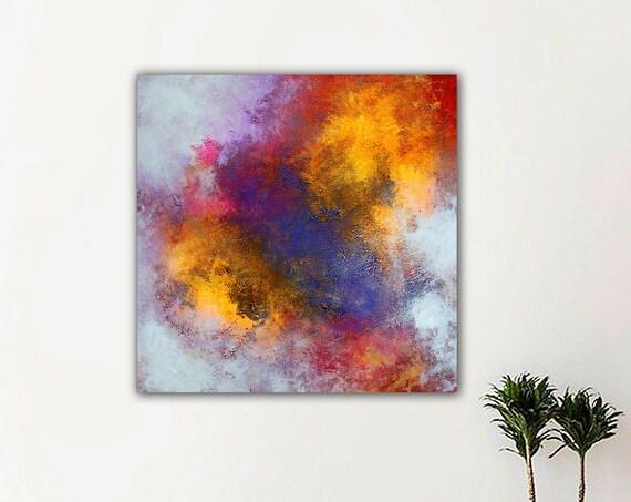 100x100cm. / painting art  / contemporary art / original painting / modern art / abstract canvas art / art / wall art / abstract painting