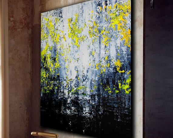 abstract painting  wall art  abstract art  acrylic painting  original painting  large painting. modern abstract painting for the living room