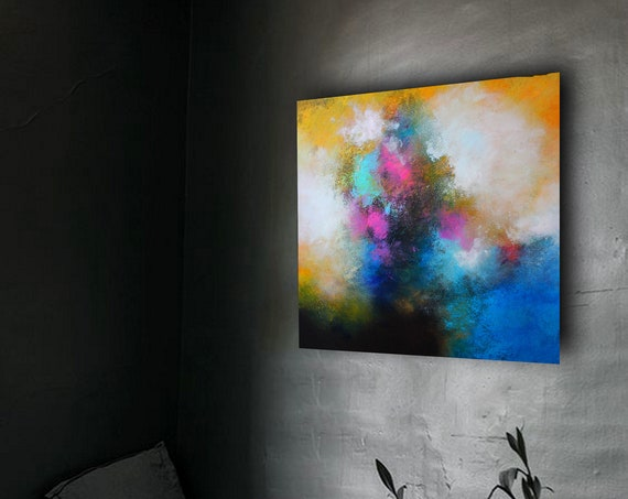abstract painting by artist / art paintings / abstract painting / abstract art / original painting / original abstract painting / large art