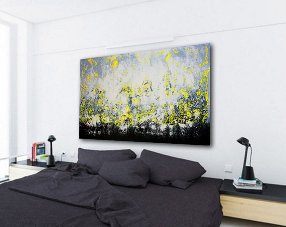 150x100cm. / Original Large Abstract Painting,Abstract Canvas Art,Contemporary Art Modern Painting ,Large Painting Original,Large Canvas Art