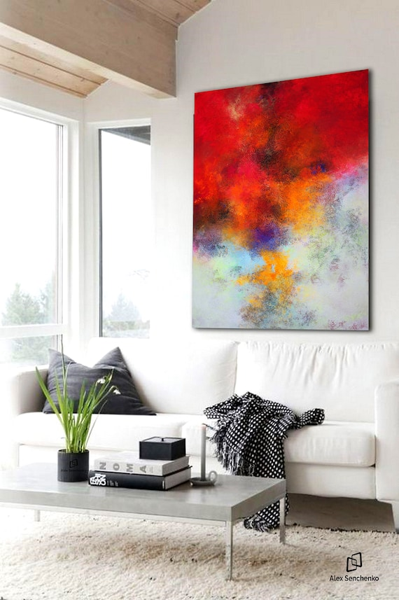 150x100cm. original abstract painting / modern paintings on canvas  abstract painting  wall art  modern abstract painting original paintings