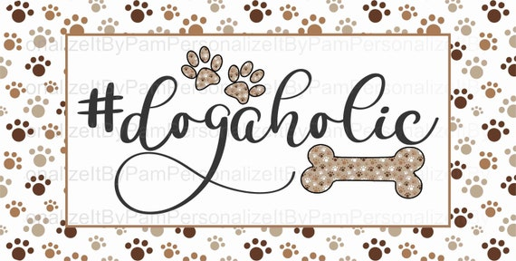 Wreath Attachments This is Us Wreath Sign Pet Wreath Sign Door Decor Signs for Wreaths Dog Wreath Sign Personalize it by Pam