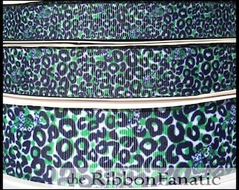 3.5 Wide 9 cm Lee Jofa Baker Lifestyle Beige Neutral Cheetah Leopard Animal Pattern Velvet Drapery Tape Trim