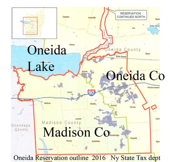 Map Of New York Indian Reservations.Oneida Reservation 1810 Map New York Old Lots Map Indian Reservation Ny Cities