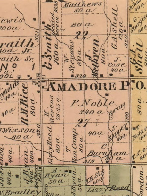Sanilac County Michigan 1876 - Old Wall Map Reprint with Homeowner on sanilac michigan, saginaw county township map, ann arbor road map, detroit road map, united states road map, iosco county plat map, lansing road map, huron county township map, sanilac co mi map, washington township road map, richmond road map, michigan road map, sanilac county mi township map, port sanilac map, sanilac county government, michigan county map, port huron mi map, battle creek road map, auburn road map, sanilac county clerk,