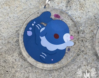 Popplio Pokemon Charm