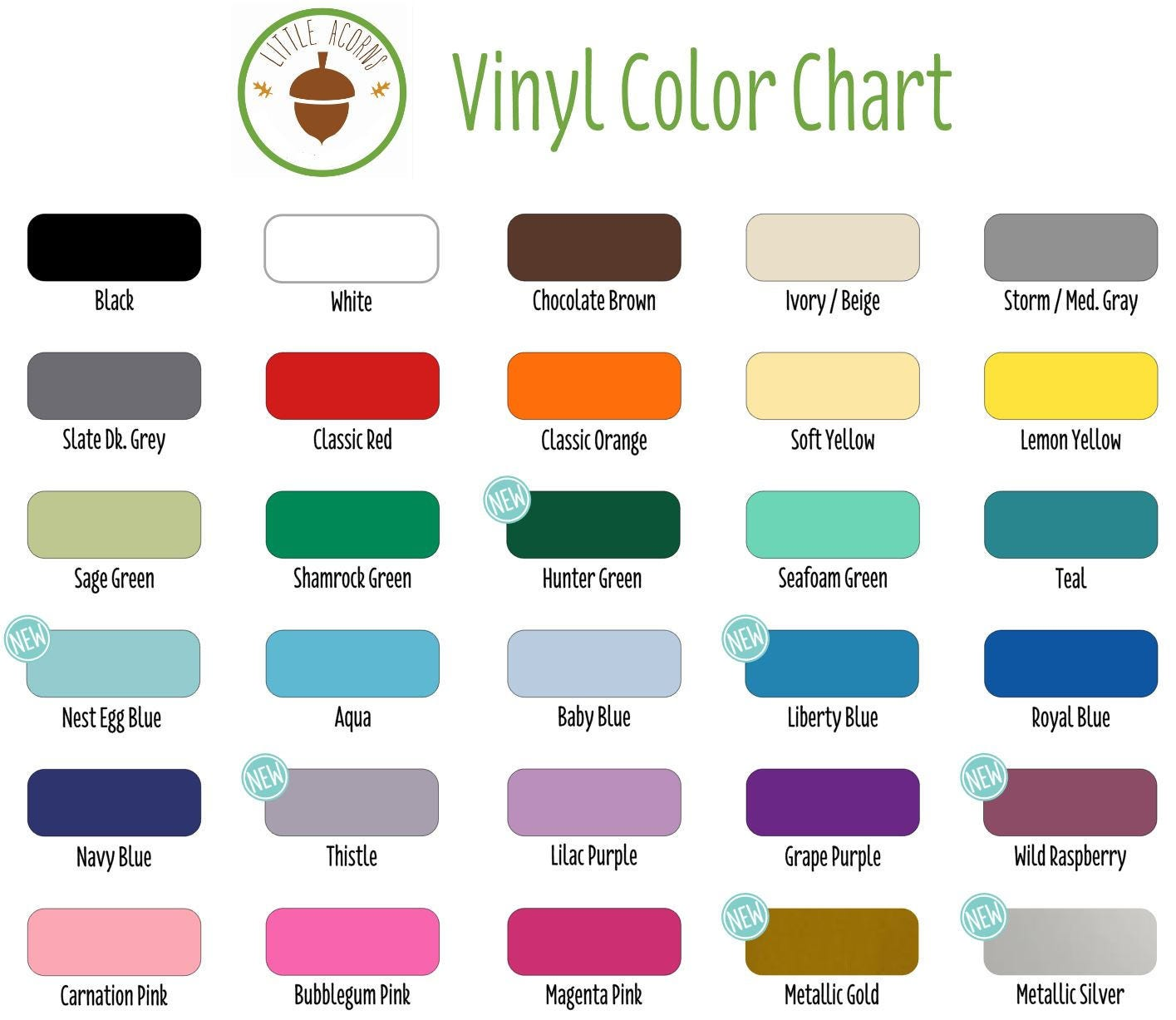 DIY Growth Chart Ruler Vinyl Decal Kit - Alternating style - Large #s