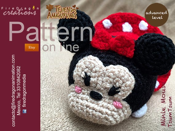 Minnie Mouse 9