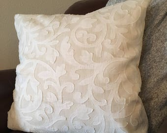 20 Inch Pillow Cover Etsy