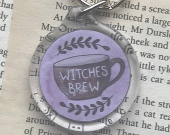 Witchy brew | Etsy