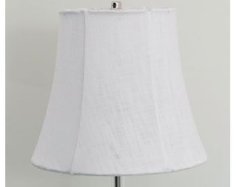 BRAND NEW Shabby Chic Couture Linen Lampshade