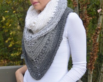 Gigi's Scarf Knitting Pattern