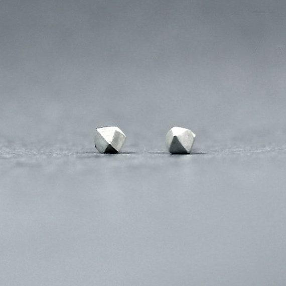 Cinlan 925 Sterling Silver Puppy Stud Earrings For Women