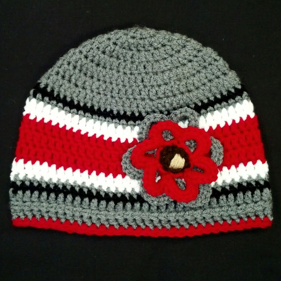 Items Similar To Ohio State Baby Hat Winter Beanie Hat