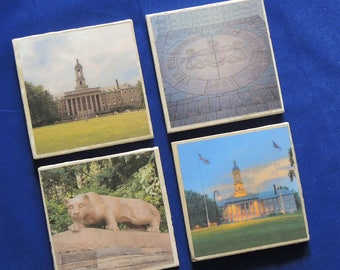Penn State Coasters - Old Main Assortment