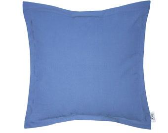 Capri Blue Pillow Etsy