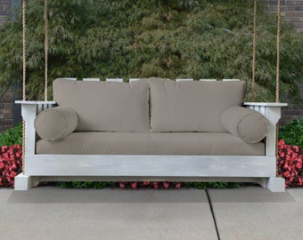 Porch Swing Cushion Etsy