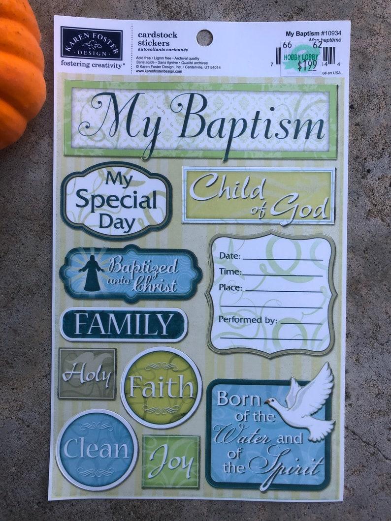 Third Grade Third Grade Karen Foster Design Acid and Lignin Free Scrapbooking Sticker Sheet