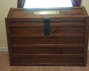 Large Hope Chest