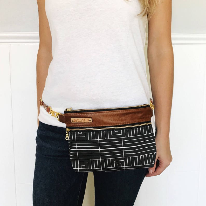 7b2963286e69 Fanny Pack, Festival Fanny Pack, Cute Fanny Pack, Fanny Pack Festival, Hip  Bag, Leather Fanny Pack, Leather Hip Bag, Leather Belt Bag