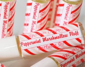 Peppermint Marshmallow Fluff Perfume Oil - Roll On Perfume, Peppermint Fragrance Oil, Womens Fragrance, Christmas Gift, Marshmallow Perfume