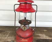 Coleman 200A camping lantern High Vent 1 of 57