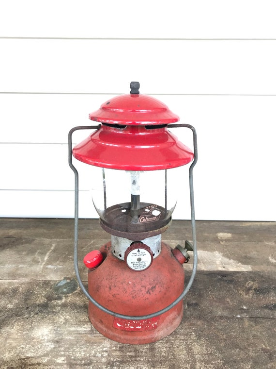 Coleman 502 Single Burner Camp Stove | Coleman camping stove