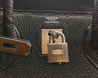 584a13c01cebe Hermes Kelly Bag 25 Vintage Made In France