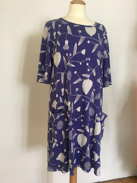MARIMEKKO Finland Vintage Dress