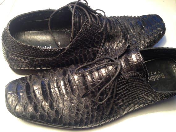 Hochzeitstag Geschenke Baldinini Schuhe Herrenschuhe