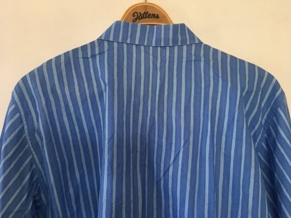 MARIMEKKO Finland Striped Shirt Unisex Free Shipp… - image 7