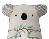 Koala - Embroidery Kit