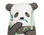Panda - Embroidery Kit