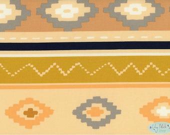 Art Gallery Fabrics Bound Canvas, April Rhodes Bounds, Canvas Fabric, 1/2 yard