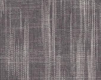 Art Gallery Fabrics  Textured Crosshatch Clouded Horizon, Denim Fabric,  1/2 yard